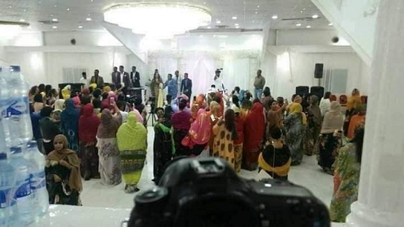 Djibouti / Somaliland : Le show musical d'Awale Aden à Hargeisa a fait un véritable flop ce soir.