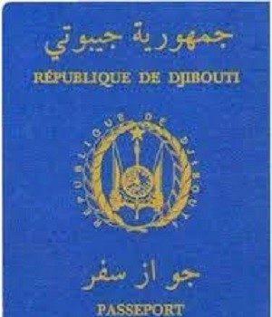 Djibouti/terrorisme : Mohamed Saïd Guedi vient de commander cinq passeports djiboutiens pour des terroristes potentiels.