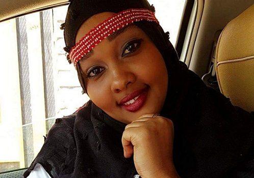 Éthiopie/Djibouti : Madame Roda Dahir Boubal, la nouvelle agente du service de renseignement djiboutien en fonction à Dire Dawa.