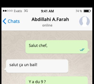 Djibouti : Comment les Mamasans ont-ils préparé la décapitation du colonel Abdillahi Abdi Farah, directeur de la police nationale djiboutienne.