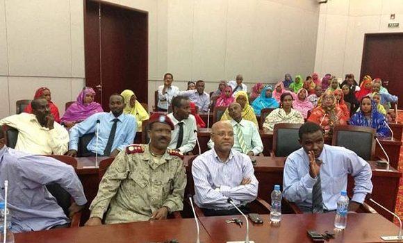 Djibouti : Le colonel Mohamed Djama Doualeh poussait à l'espionnage les travailleurs civils de la base militaire américaine.