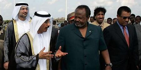Djibouti/EAU : DPWorld et Abdourahman Boreh bientôt aux commandes des installations portuaires de Djibouti.
