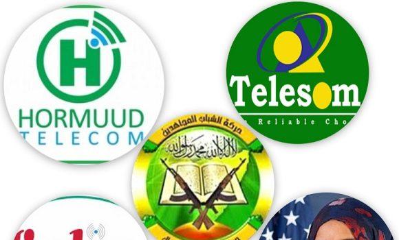 Afrique de l'Est : Hormuud Telecom censure tous les sites Web publiant les liens entre Ilhan Omar, les sociétés de télécommunication somaliennes et Al-shabab.
