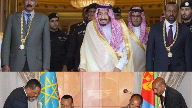 Éthiopie : Le 100e prix Nobel de la paix 2019 est attribué au Premier ministre de l'Éthiopie, Abiy Ahmed Ali.