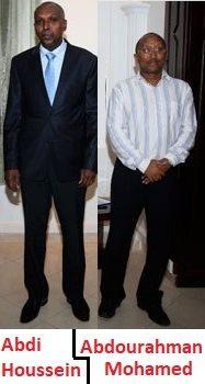 Djibouti : Abdourahman Mohamed Hassan, l'ex-directeur général de Djibouti Télécom SA impliqué dans une corruption de 1 milliard fdj.