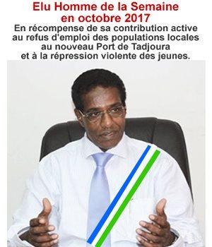 Djibouti : Un des piliers de la mafia djibouto-somalienne est décédé et ses biens mal acquis perturbent ses funérailles.