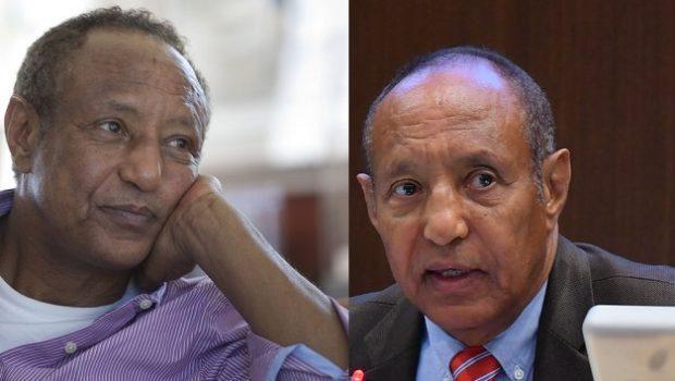 Djibouti/Dubaï : Guelleh a mandaté Haile Menkerios à Dubaï pour représenter Djibouti dans la renégociation des contacts portuaires avec DPWorld.