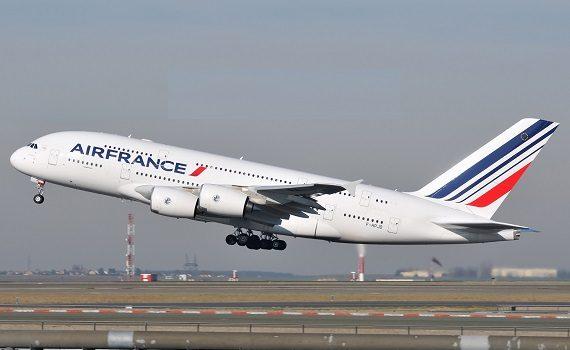 Djibouti/France : Le vol Air France départ Djibouti vers Paris de ce samedi soir 1er février 2020 a-t-il échappé à un attentat?