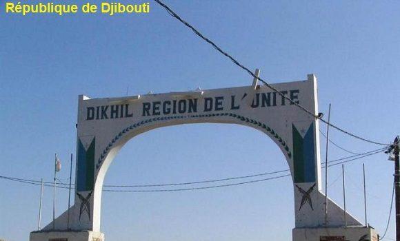 Djibouti/CORONAVIRUS : La région de Dikhil affectée par le Coronavirus depuis le lundi soir 23 mars 2020.