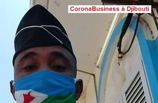 Djibouti/Coronavirus : Le CoronaBusiness est déjà en marche à Djibouti.