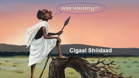 Afrique de l'Est : Sapristi! à écouter le nouveau dialecte de la langue somalienne découvert en Norvège…