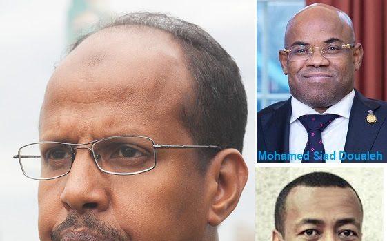 Djibouti/Kenya/ONU : Le Kenya a été élu au Conseil de sécurité des Nations unies après un second vote ce jeudi 18 juin 2020.