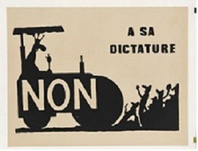 DJIBOUTI D'IOG : UN ÉTAT VOYOU!
