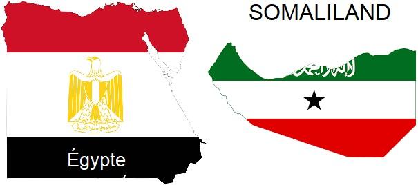 Somaliland : La visite d'une délégation égyptienne de haut niveau à Hargeisa le 12 juillet 2020 irrite Addis-Abeba.