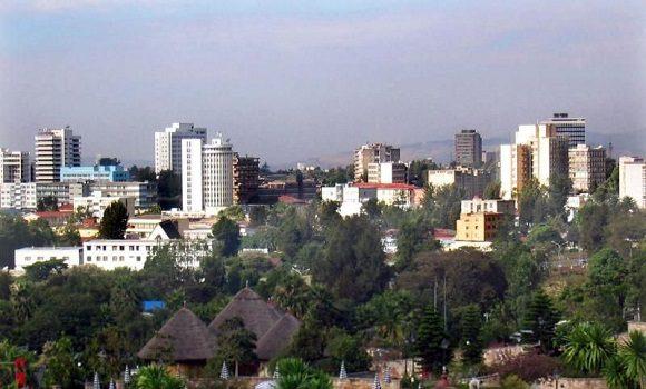 Éthiopie : Addis-Abeba sans eau et sans électricité dans quelques jours d'après Qeerroo.