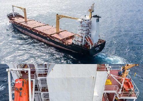 Djibouti/trafic d'armes : le cargo Africa Sun refuse de subir des fouilles au port de Bosasso.