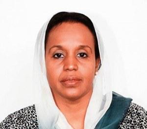 Djibouti : la ministre du Logement, madame Amina Abdi Aden, une super Underboss de la mafia…