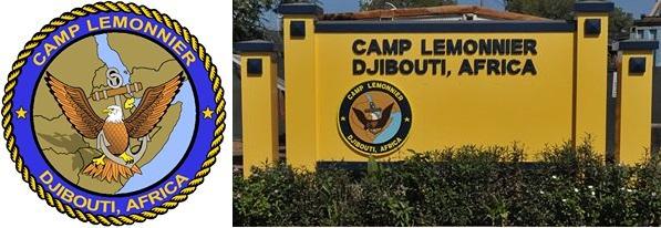 Djibouti/USA : La marine américaine développe ses installations militaires à Djibouti.