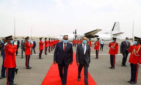 Djibouti/Somalie : Pour la gestion du port de Bosasso, le Président de Puntland veut remplacer DPWorld par Great Horn Investment Holding S.A.S.