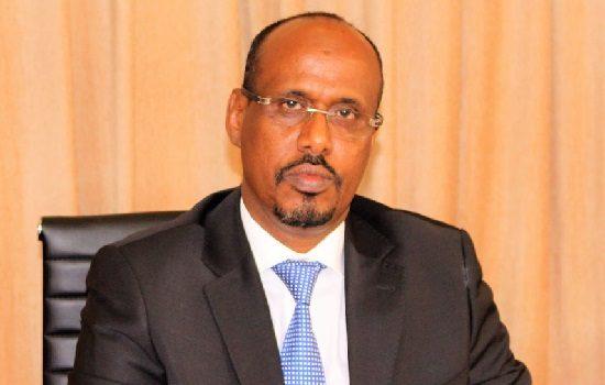 Djibouti : «Va chercher ton droit chez ton ethnie Gadaboursi à Borama», les propos du ministre des Affaires musulmans et de la culture à l'égard d'une artiste djiboutienne.