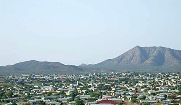 Somalie : Un puissant séisme a secoué la ville de Borama le soir du lundi 4 janvier 2021.
