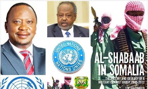 Afrique de l'Est/ONU : Kenya veut inclure Al-Shabab sur la liste des organisations terroristes et Ismaël Omar Guelleh s'y oppose à travers…