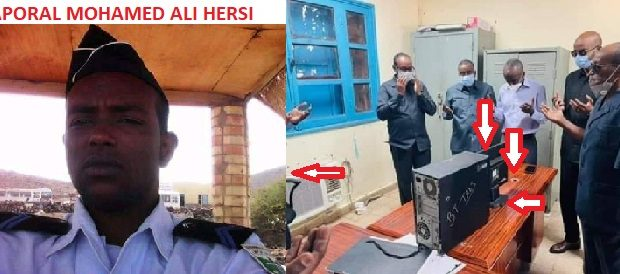 Djibouti : Caporal Mohamed Ali Hersi, victime de l'attaque d'une rébellion ou d'un assassinat politique?